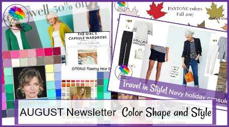 Style Yourself Confident - Online Color Analyis, Body shape and style http://www.style-yourself-confident.com