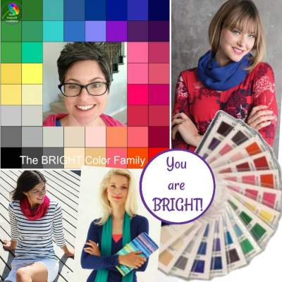 Your Style 073 February 2019 #coloranalysis #onlinecoloranalysis #fashionstyle #burgundy https://www.style-yourself-confident.com/your-style-073.html