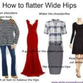 Dress for your shape #personal body shape  #dress for your shape http://www.style-yourself-confident.com/dress-for-your-shape.html