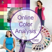 Color Analysis #coloranalysis #bodyshape #colorandstyle https://www.style-yourself-confident.com/