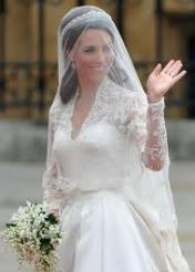 Royal Wedding Style book
