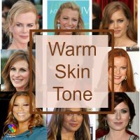 Debra Messing with Warm skin tone #warm skin #debra messing http://www.style-yourself-confident.com/warm-skin-tone.html