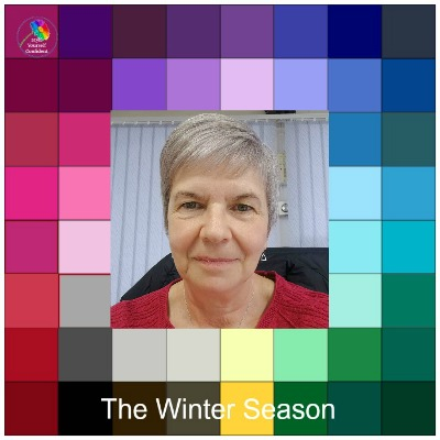 Online Color Analysis #coloranalysis #onlinecoloranalysis https://www.style-yourself-confident.com/before-and-after-color-analysis.html
