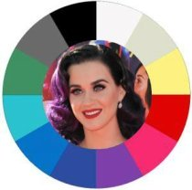 Find your best colors #color analysis #tonal color families #Katy Perry https://www.style-yourself-confident.com/find-your-best-colors.html