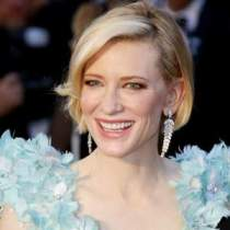 Find your best colors #color analysis #tonal color families #Cate Blanchett https://www.style-yourself-confident.com/find-your-best-colors.html