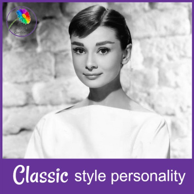 Classic style personality #classicstyle #stylepersonality https://www.style-yourself-confident.com/classic-style-personality.html