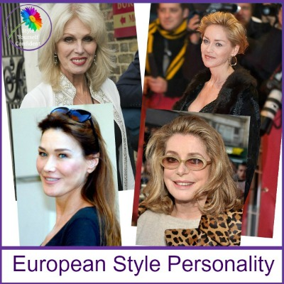 European Style Personality #europeanpersonality #stylepersonality #europeanstyle https://www.style-yourself-confident.com/european-style-personality.html
