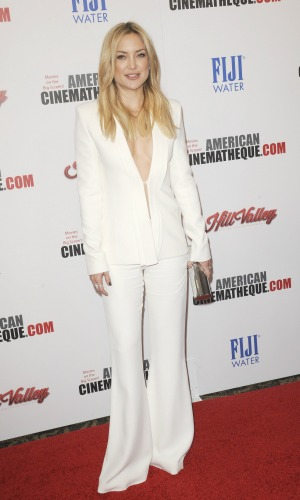 Rectangle body shape #rectangle body #Kate Hudson http://www.style-yourself-confident.com/rectangle-body-shape.html