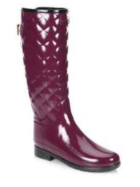 Hunter wellington boots https://www.style-yourself-confident.com/look-good-in-the-winter.html