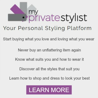 Style Yourself Confident for all COLOR, SHAPE and STYLE enquiries  http://www.style-yourself-confident.com