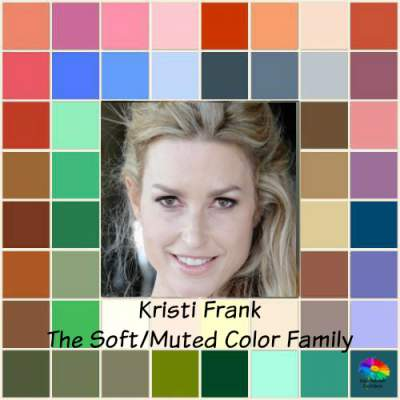 Kristi Frank (from Donald Trump's The Apprentice) belongs to the Soft/Muted Color Family. #Kristi Frank #The Apprentice #Donald Trump https://www.style-yourself-confident.com/testimonials.html