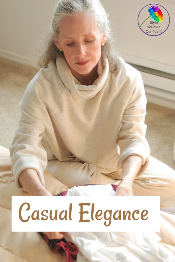 Casual elegance for the retired woman #casualelegance #retiredwoman https://www.style-yourself-confident.com/casual-elegance-for-the-retired-woman.html