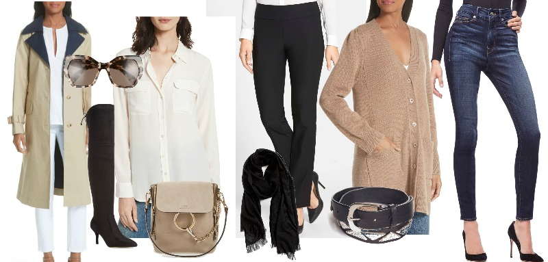 French fashion style #style #frenchchic https://www.style-yourself-confident.com/french-fashion-style.html