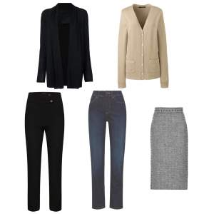 Capsule Wardrobe on a Budget - you sure can! #capsulewardrobe #capsulewardrobeonabudget #budgetcapsule https://www.style-yourself-confident.com/capsule-wardrobe-on-a-budget.html