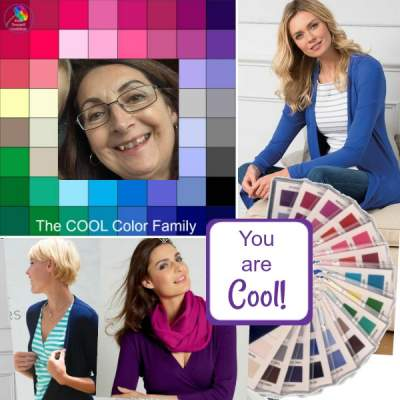 Style Yourself Confident newsletter September 2018  https://www.style-yourself-confident.com/your-style-067.html #coloranalysis #colorpalettes