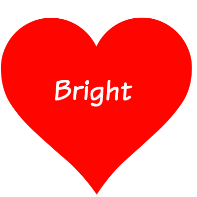 Bright red for Valentine's Day #bright reds #Valentine's Day red http://www.style-yourself-confident.com/bright-tonal-coloring.html
