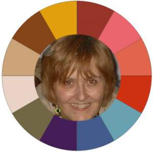 Online Color Analysis - testimonials #onlinecoloranalysis  #coloranalysis   https://www.style-yourself-confident.com/testimonials.html