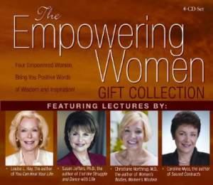 Empowering women DVD