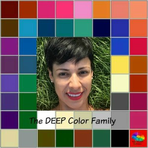 Online Color Analysis testimonials #coloranalysis #onlinecoloranalysis http://www.style-yourself-confident.com/testimonials.html