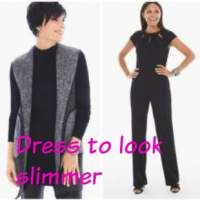 Styling tips for your Horizontal Body shape https://www.style-yourself-confident.com/dress-for-your-shape.html