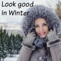 Look good in the Winter #color analysis #color books #style makeover  https://www.style-yourself-confident.com/your-style-042