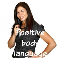 Listen to your body talk #body talk #body language http://www.style-yourself-confident.com/body-talk.html