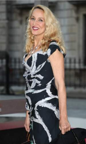 Style advice for tall lady #tall lady #Jerry Hall http://www.style-yourself-confident.com/tall-lady.html