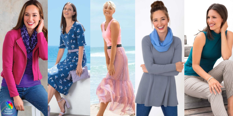 Your Summer color palette with Kettlewell