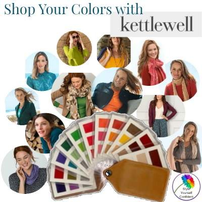 Color Analysis, Body Shape and Style #stylemakeover #bodyshape #whatseasonamI https://www.style-yourself-confident.com/resources.html