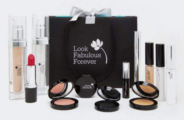 Look Fabulous Forever makeup formulated for older skins  #mature skin #makeup for older skin #Look Fabulous Forever  http://tinyurl.com/gq4m5h9