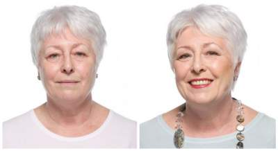 Mature Makeovers from Look Fabulous Forever