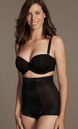 Marks and Spencer body shapewear #shapewear #Spanx http://www.style-yourself-confident.com/body-shapewear.html