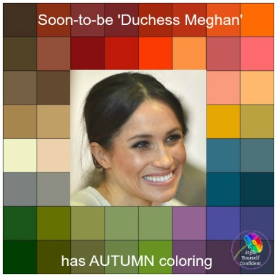 Our soon-to-be Duchess Meghan  #meghanmarkle https://www.style-yourself-confident.com/duchess-meghan.html