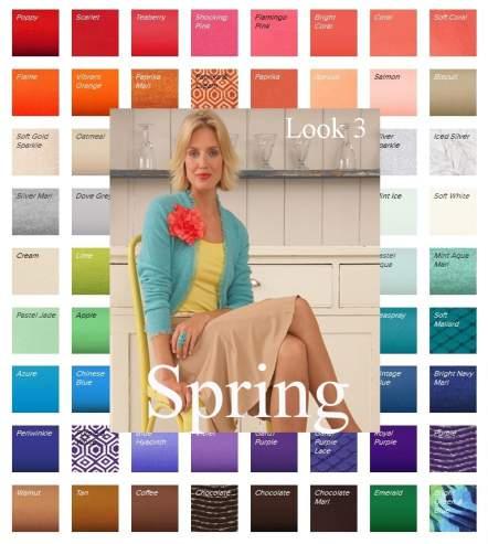 Dress for Spring