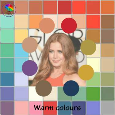 Pantone Colors Fall 2017 http://www.style-yourself-confident.com/pantone-colors-fall-2017.html
