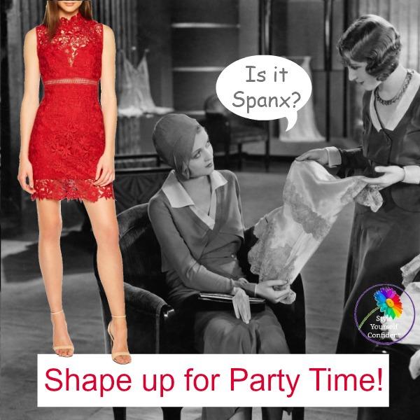 Body shapewear #shapewear #Spanx https://www.style-yourself-confident.com/body-shapewear.html
