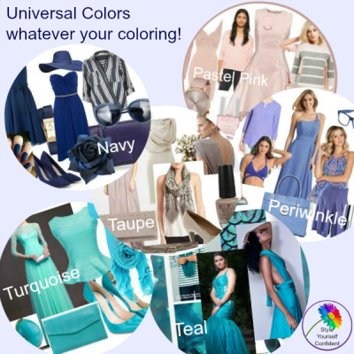 Universal Colors