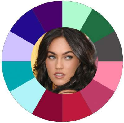 The Winter Season #Winter season #color analysis http://www.style-yourself-confident.com/seasonal-color-analysis-winter.html
