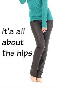 Your hip shape directs you to your Body Type #hips #body type http://www.style-yourself-confident.com/hip-shape.html