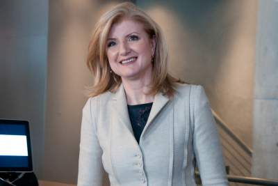 Classic style personality #classic style #Arianna Huffington https://www.style-yourself-confident.com/classic-style-personality.html