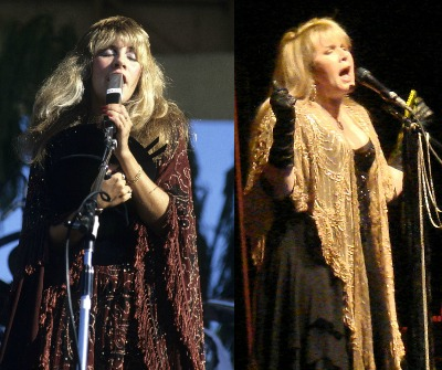 Creative style personality #creative style #Stevie Nicks http://www.style-yourself-confident.com/creative-style-personality.html