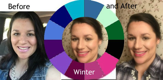 Online Color Analysis identifies the colors that bring you to life. A palette of colors that harmonize for co-ordination or capsules. https://www.style-yourself-confident.com/online-color-analysis.html