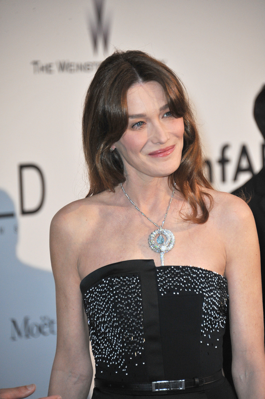 European style personality #European style #Carla Bruni http://www.style-yourself-confident.com/european-style-personality.html