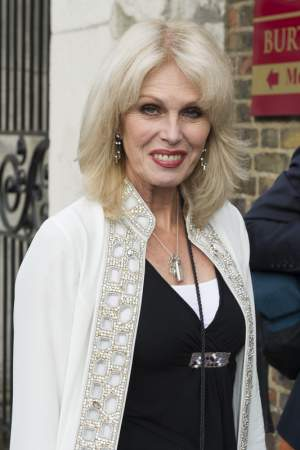 European style personality #European style #Joanna Lumley http://www.style-yourself-confident.com/european-style-personality.html