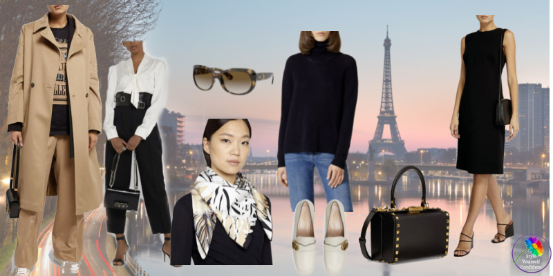 European style personality #European style #french fashion style http://www.style-yourself-confident.com/european-style-personality.html