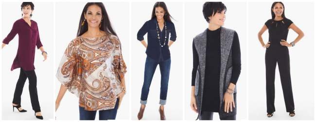 You can dress to look slimmer  #look slimmer https://www.style-yourself-confident.com/dress-to-look-slimmer.html