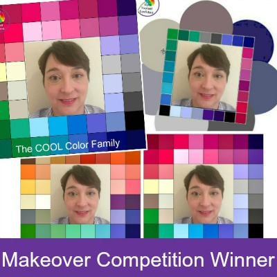 Color Analysis competition #coloranalysis https://www.style-yourself-confident.com/