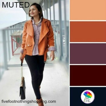 How to wear Orange - everyone can enjoy the power color of Summer. http://www.style-yourself-confident.com/how-to-wear-orange.html