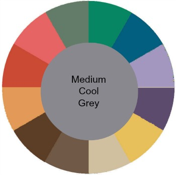 Who needs 50 shades of grey?  http://www.style-yourself-confident.com/shades-of-grey.html