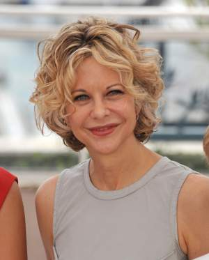 Natural style personality #natural style #Meg Ryan https://www.style-yourself-confident.com/natural-style-personality.html